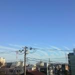 地震雲 No.194