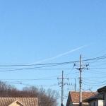 地震雲 No.284