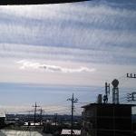 地震雲 No.289