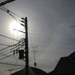 地震雲 No.336