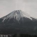 地震雲 No.343
