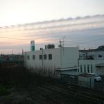 地震雲 No.459