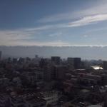 地震雲 No.623