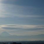 地震雲 No.651