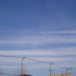 地震雲 No.846