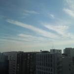 地震雲 No.847