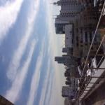 地震雲 No.848