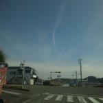 地震雲 No.1002