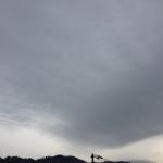 地震雲 No.1039