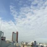 地震雲 No.1123