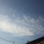 地震雲 No.1326