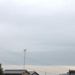 地震雲 No.1398