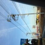 地震雲 No.2453