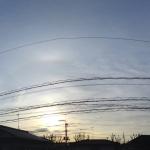 地震雲 No.2484