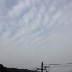 地震雲 No.2504