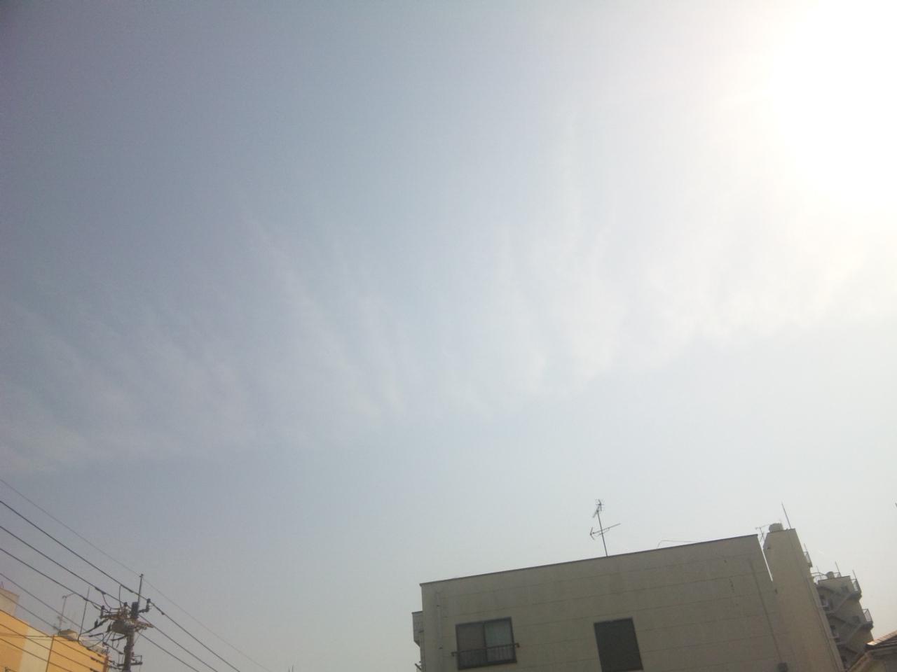 No.2842-1 地震雲