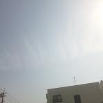地震雲 No.2842