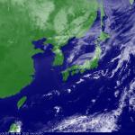 地震雲 No.2933