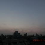 地震雲 No.3089