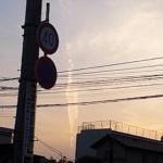 地震雲 No.3406