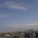 地震雲 No.3614