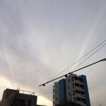 地震雲 No.3649