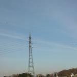 地震雲 No.3665
