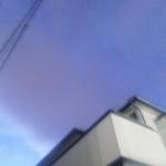 地震雲 No.4512