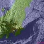 地震雲 No.4542
