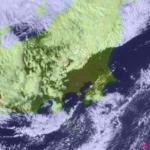 地震雲 No.4545