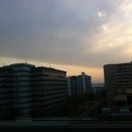 地震雲 No.4593