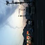 地震雲 No.4788