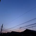 地震雲 No.5035