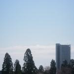 地震雲 No.5071