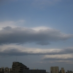 地震雲 No.5080