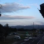 地震雲 No.5083