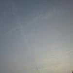 地震雲 No.5172