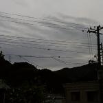 地震雲 No.5238