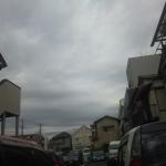 地震雲 No.5490
