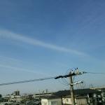 地震雲 No.5501