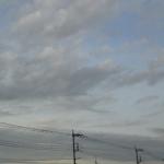 地震雲 No.5525