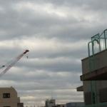地震雲 No.5633