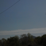 地震雲 No.6175