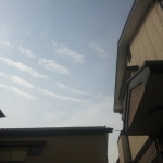 地震雲 No.6384
