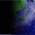 地震雲 No.6451