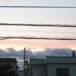 地震雲 No.6805