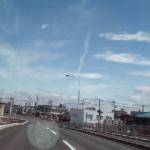 地震雲 No.6822