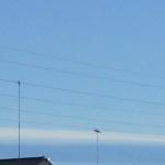 地震雲 No.6875