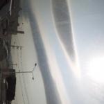 地震雲 No.7108