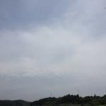 地震雲 No.7399